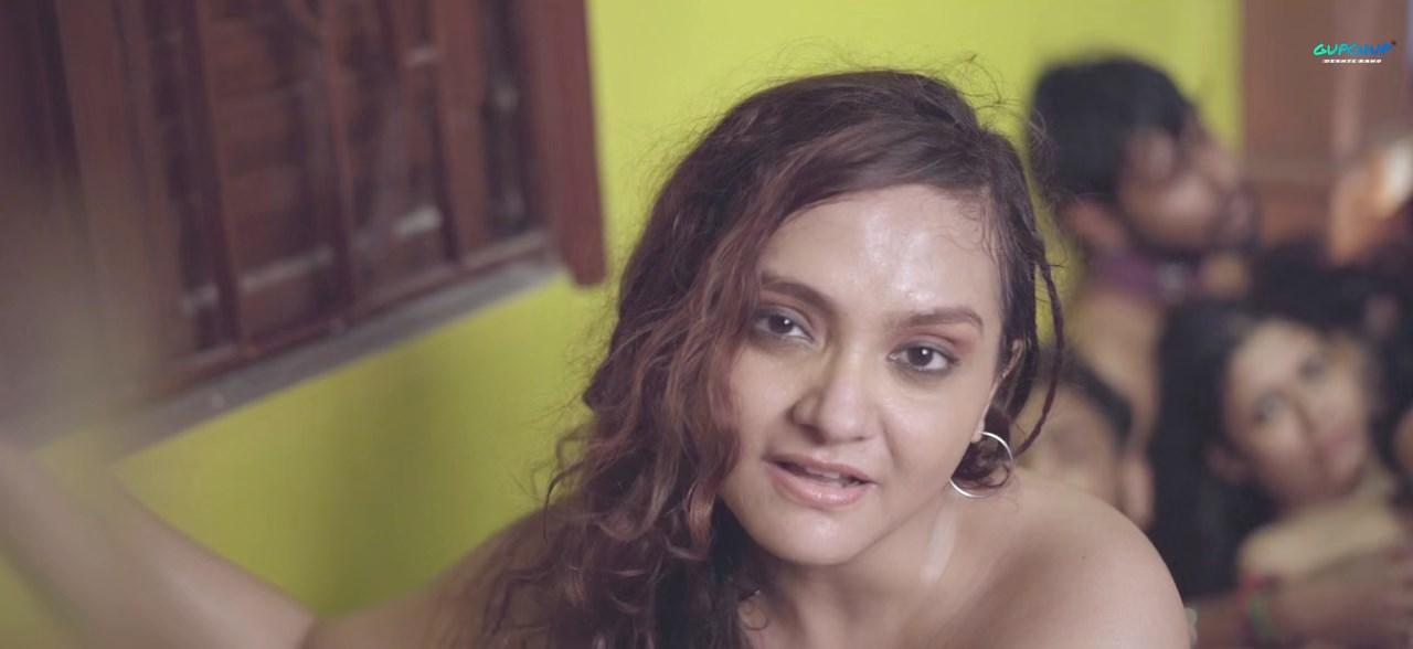 MMEP3 12 - 18+ Maaza Bani Saaza (2020) S01E03 Hindi Gupchup Web Series 720p HDRip 220MB x264 AAC