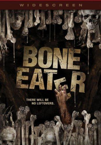 Bone Eater (2007) Dual Audio Hindi 300MB HDRip ESub Download