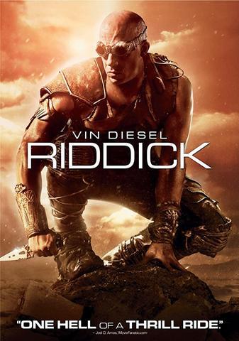 Riddick 2013 Hindi Dual Audio 480p BluRay 400MB Download