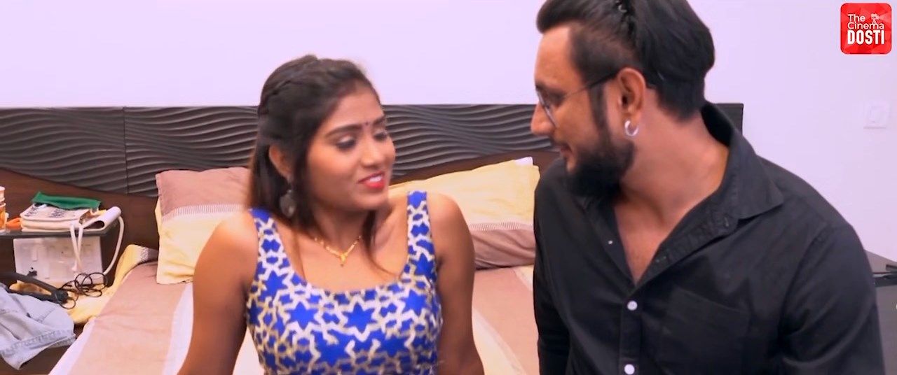 CCCSF 5 - Deshi Maal Videshi Pose (2020) CinemaDosti Originals Hindi Short Film 720p HDRip 180MB Download