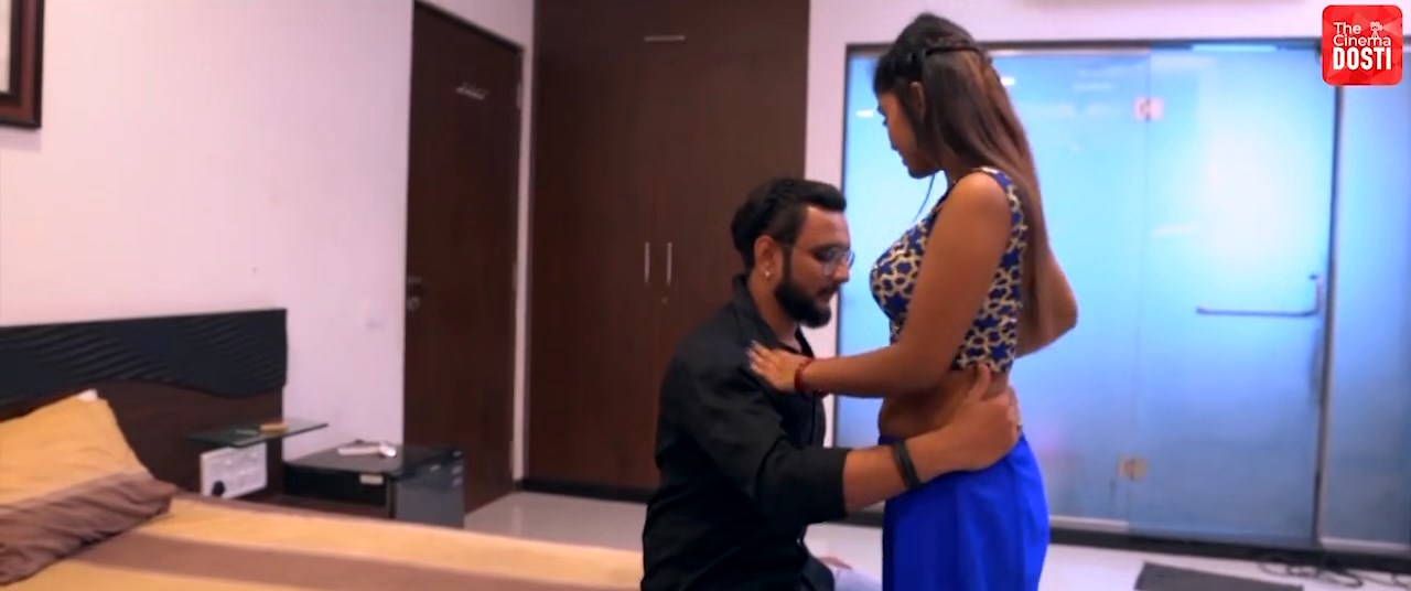 CCCSF 6 - Deshi Maal Videshi Pose (2020) CinemaDosti Originals Hindi Short Film 720p HDRip 180MB Download