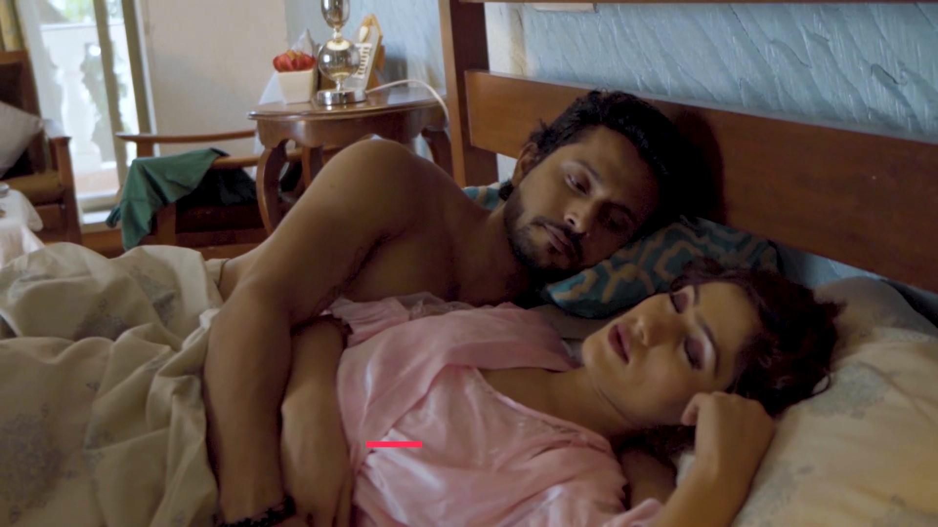 FFSTHT 1 - 18+Faasla (2020) HotShots Originals Hindi Short Film 720p HDRip 160MB x264 AAC