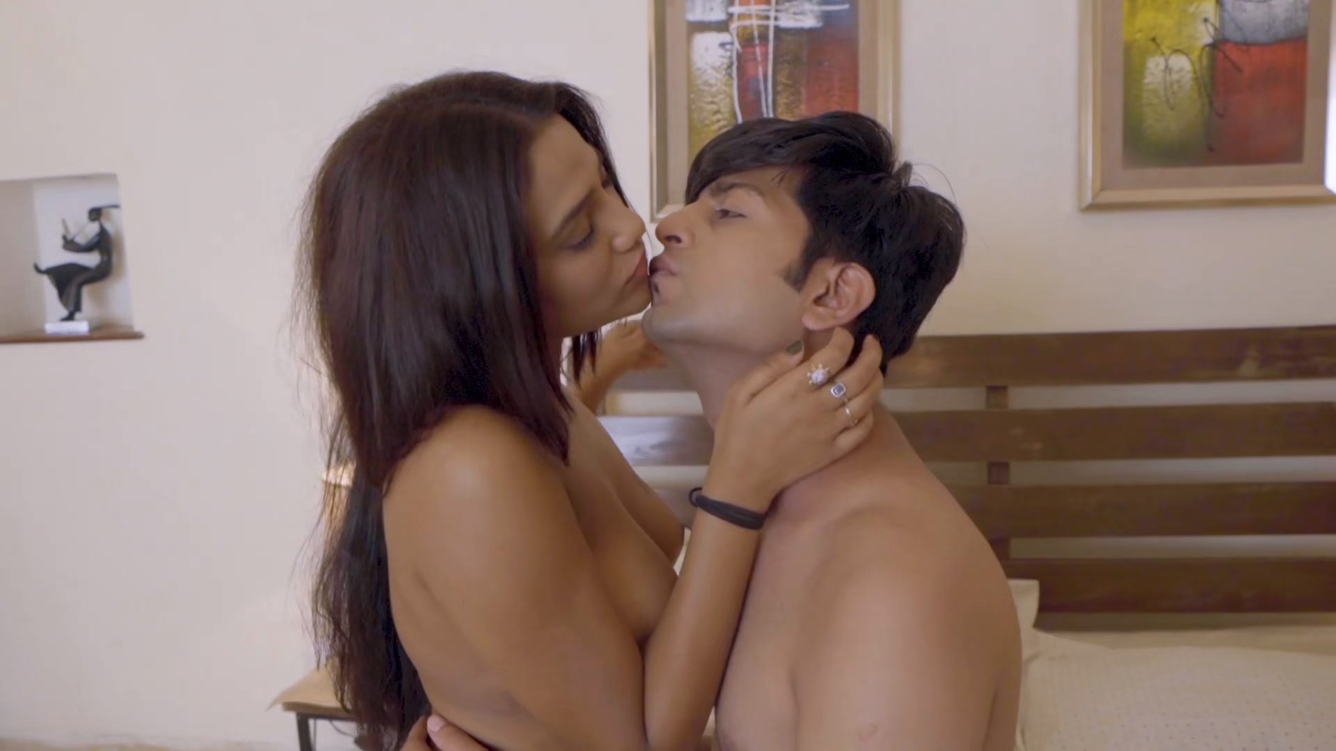 FFSTHT 11 - 18+Faasla (2020) HotShots Originals Hindi Short Film 720p HDRip 160MB x264 AAC