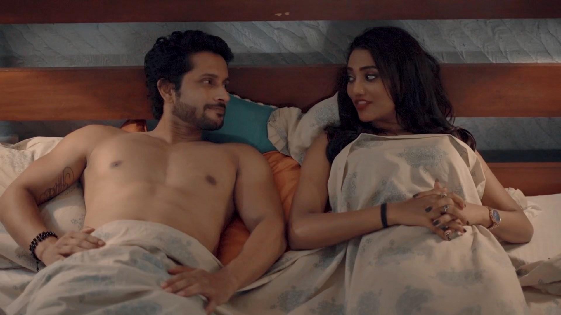 FFSTHT 24 - 18+Faasla (2020) HotShots Originals Hindi Short Film 720p HDRip 160MB x264 AAC