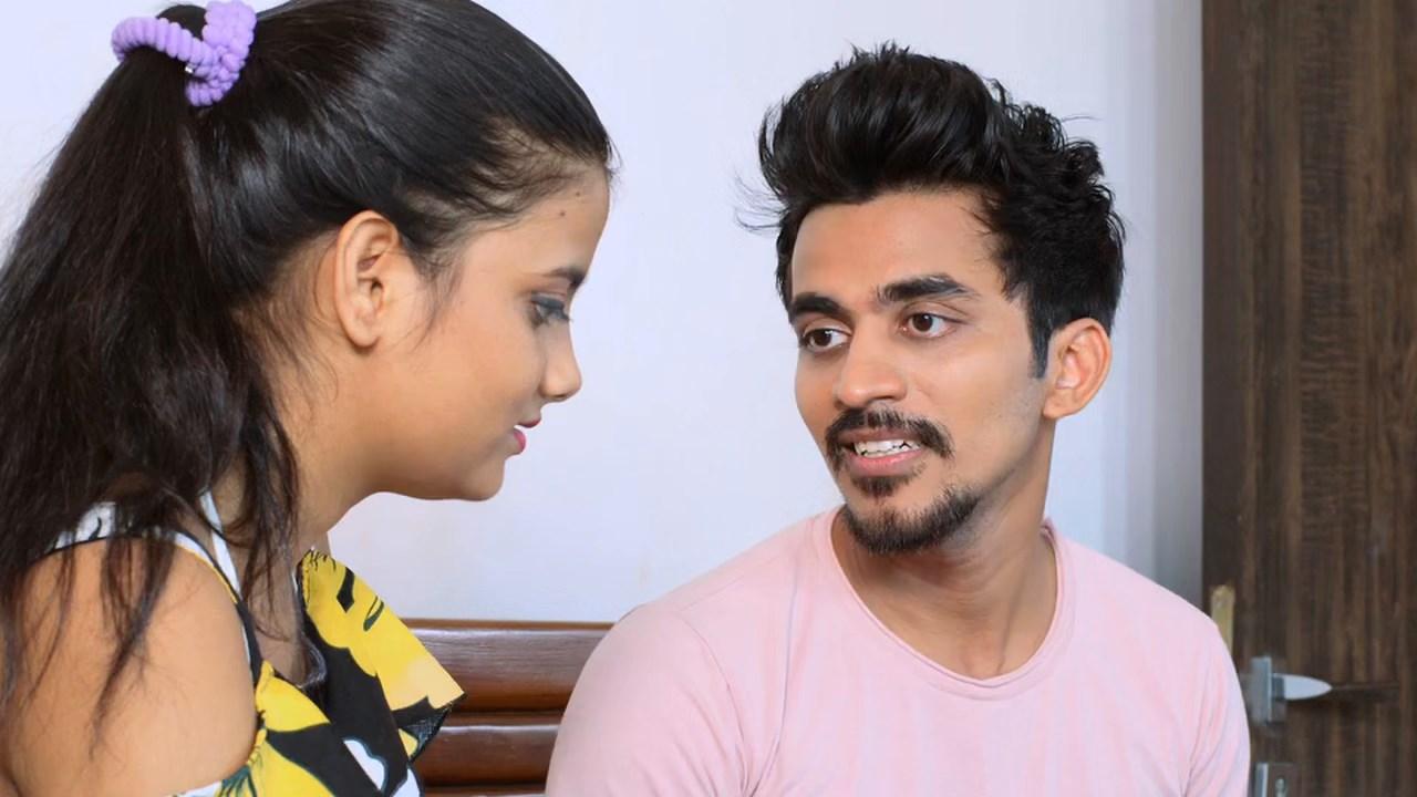 LL3 1 - Love In Lockdown 2020 Hindi S01E03 Feneomovies Web Series 720p HDRip 150MB Download