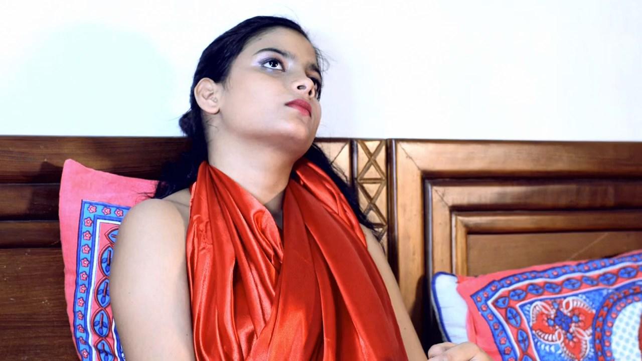 LL3 2 - Love In Lockdown 2020 Hindi S01E03 Feneomovies Web Series 720p HDRip 150MB Download