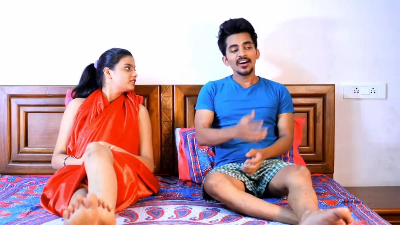LL3 4 - Love In Lockdown 2020 Hindi S01E03 Feneomovies Web Series 720p HDRip 150MB Download