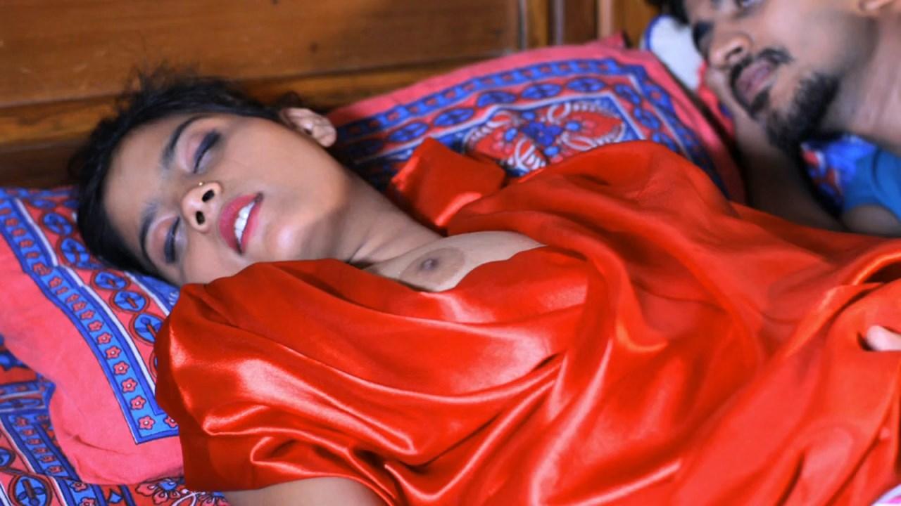 LLLEP3 2 - Love In Lockdown 2020 Hindi S01E03 Feneomovies Web Series 720p HDRip 150MB Download