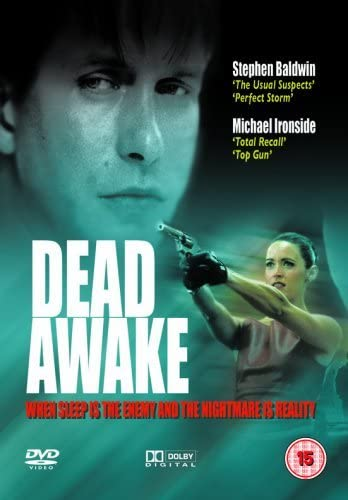 Dead Awake 2001 Hindi Dual Audio 340MB HDRip ESub Download