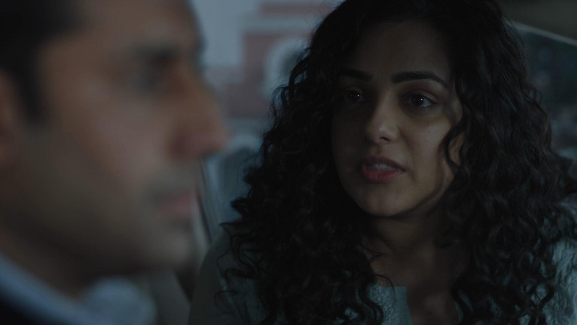 Download Breathe: Into the Shadows 2020 (Season 1) Hindi