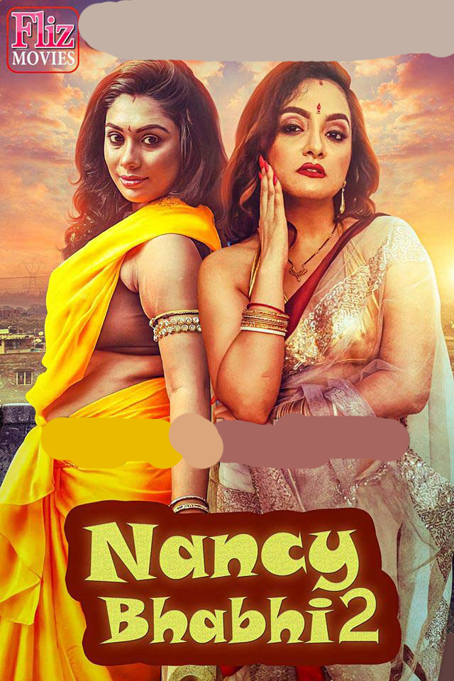Nancy Bhabhi 2020 S02EP04 Hindi Flizmovies Web Series 720p HDRip 191MB Download
