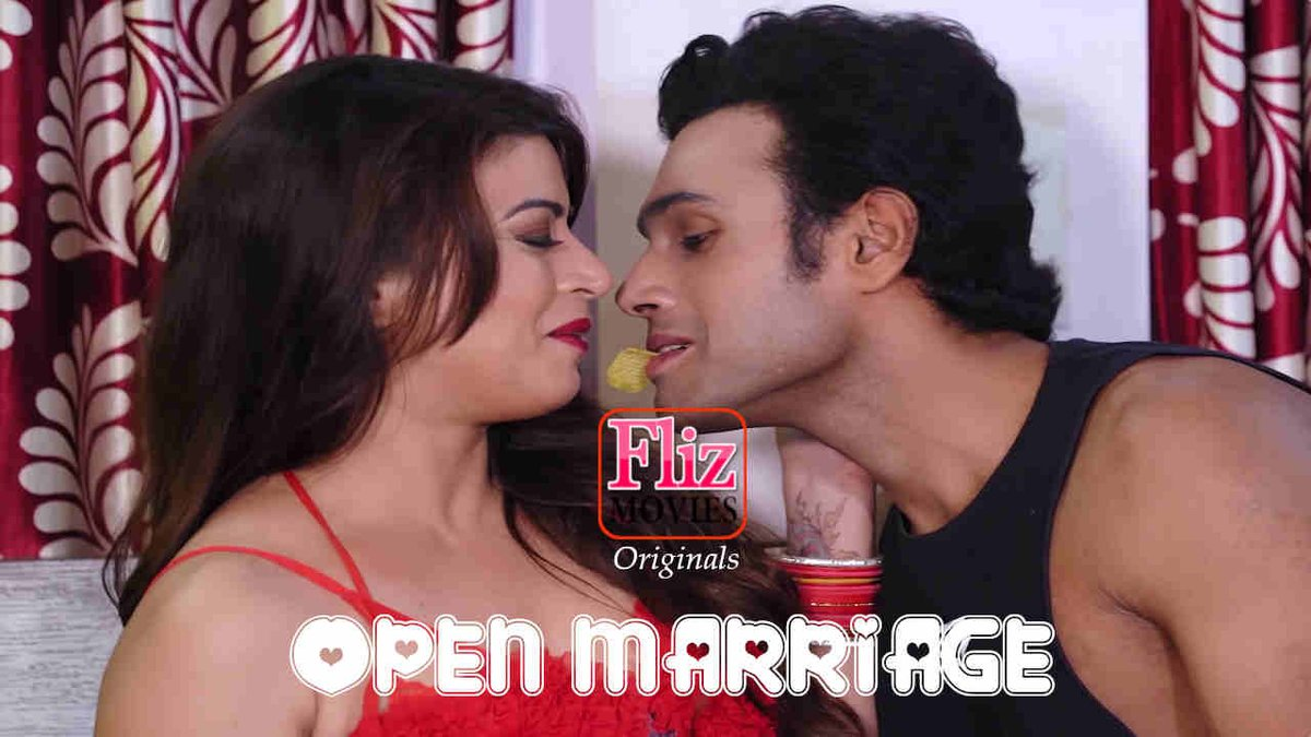 Open Marriage 2020 S01EP01 Hindi Flizmovies Web Series 720p HD 200MB Download
