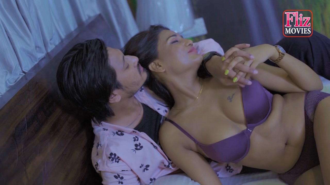 GMEP1 23 - 18+ Game 2020 Hindi S01E01 Flizmovies Web Series 720p HDRip 200MB x264 AAC
