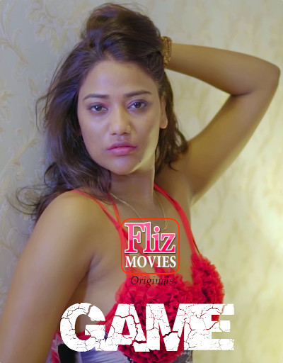 18+ Game 2020 Hindi S01E01 Flizmovies Web Series 720p HDRip 200MB x264 AAC