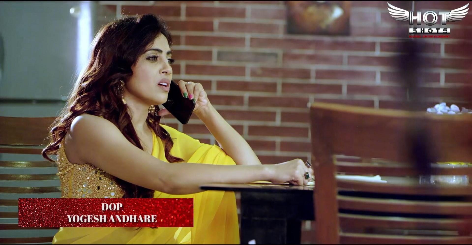dhrs 1 - 18+ Dream 2020 HotShots Originals Hindi Short Film 720p HDRip 150MB x264 AAC