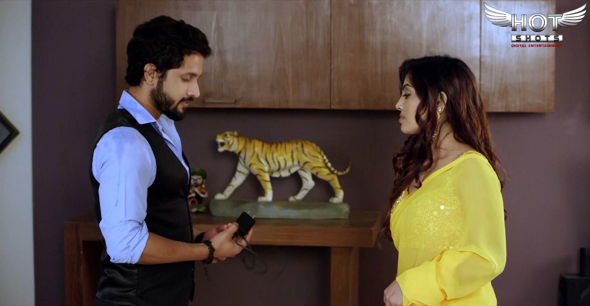 dhrs 10 - 18+ Dream 2020 HotShots Originals Hindi Short Film 720p HDRip 150MB x264 AAC