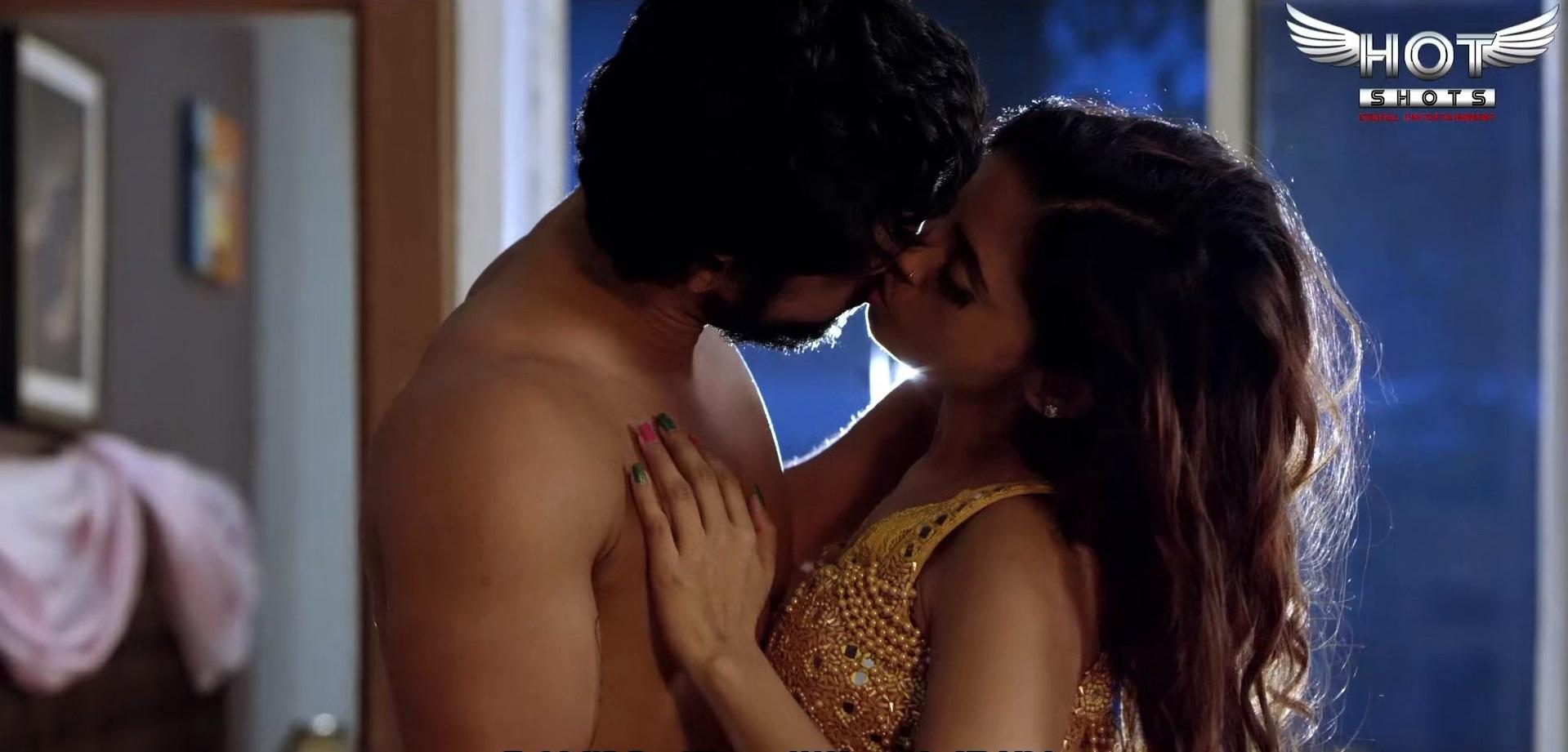 dhrs 19 - 18+ Dream 2020 HotShots Originals Hindi Short Film 720p HDRip 150MB x264 AAC