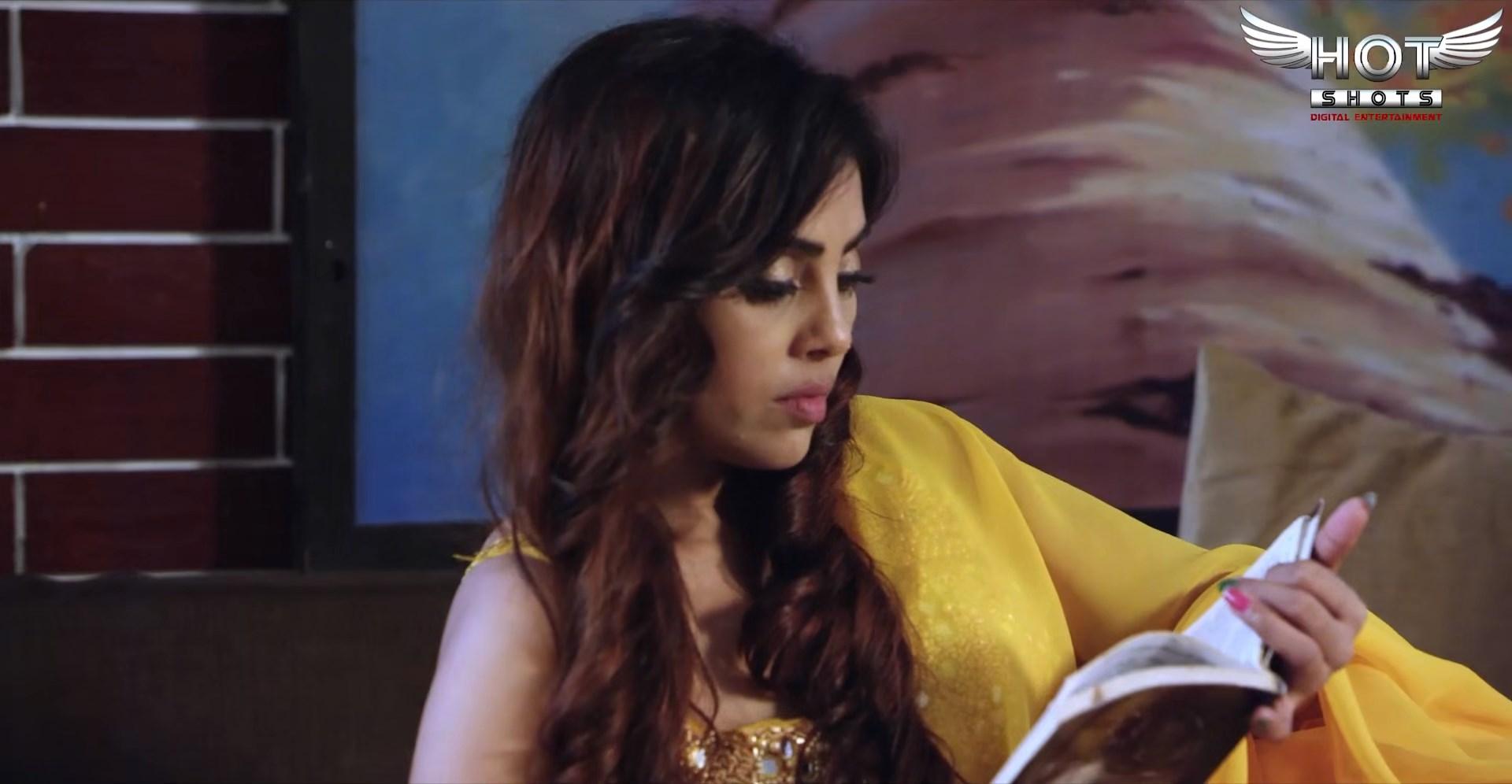 dhrs 2 - 18+ Dream 2020 HotShots Originals Hindi Short Film 720p HDRip 150MB x264 AAC
