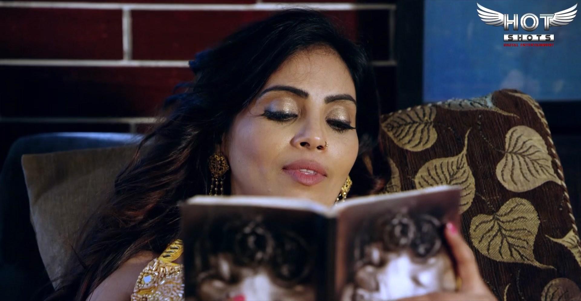 dhrs 4 - 18+ Dream 2020 HotShots Originals Hindi Short Film 720p HDRip 150MB x264 AAC