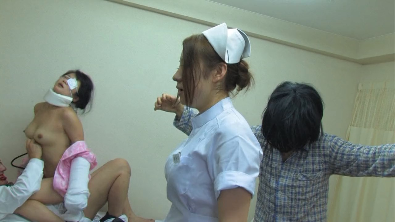 rrllddhot 2 - 18+ Rape Zombie Lust of the Dead 2012 Japanese 480p BluRay 300MB x264 AAC