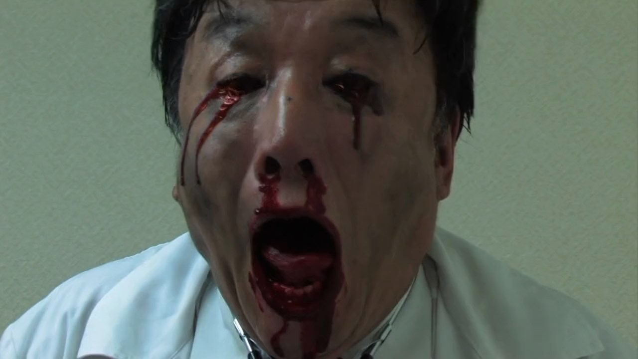 rzlotd 11 - 18+ Rape Zombie Lust of the Dead 2012 Japanese 480p BluRay 300MB x264 AAC