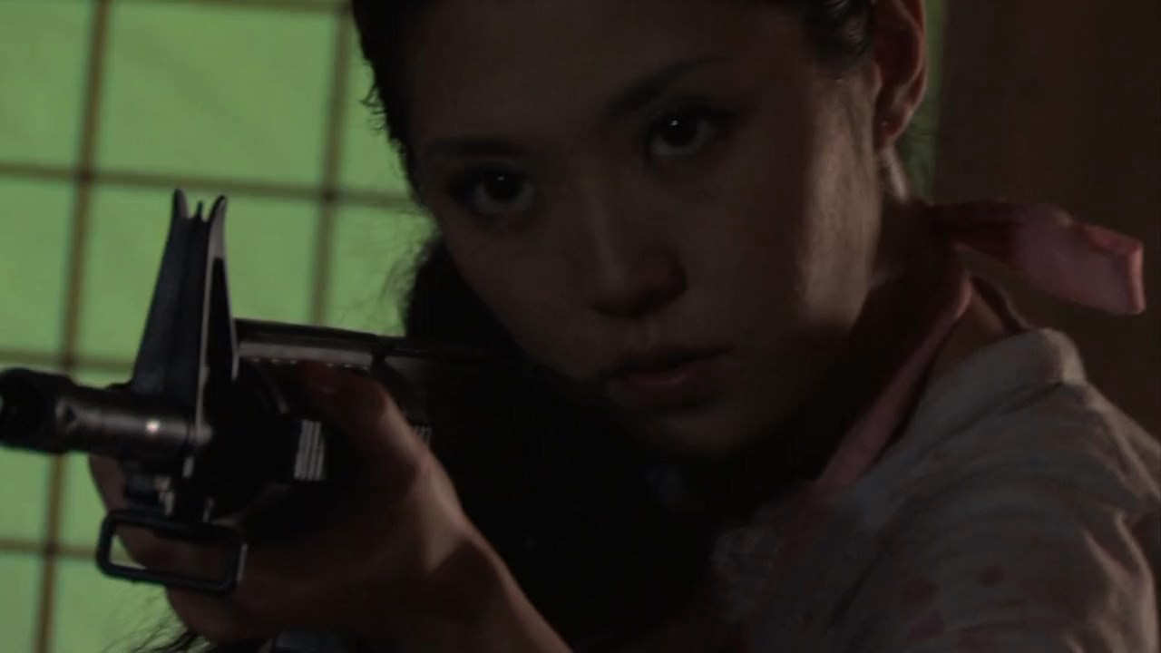 rzlotd 4 - 18+ Rape Zombie Lust of the Dead 2012 Japanese 480p BluRay 300MB x264 AAC