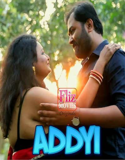 Addyi 2020 Hindi S01E01 Flizmovies Web Series 720p HDRip 280MB Download