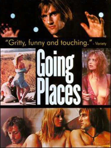 18+ Going Places 1974 English Hot Movie 720p BluRay 750MB ESub x264 AAC