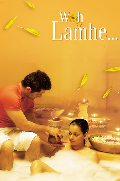 Woh Lamhe 2006 Hindi 720p HDRip 1.3GB Download