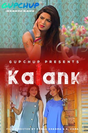Kalank 2020 S01EP02 Hindi Gupchup Web Series 720p HDRip 180MB Download