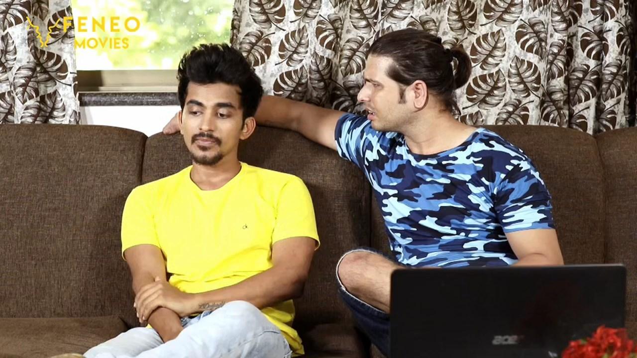 LKDEP6 11 - 18+ Love In Lockdown 2020 Hindi S01E06 Feneomovies Web Series 720p HDRip 150MB x264 AAC