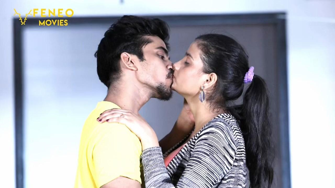 LKDEP6 12 - 18+ Love In Lockdown 2020 Hindi S01E06 Feneomovies Web Series 720p HDRip 150MB x264 AAC