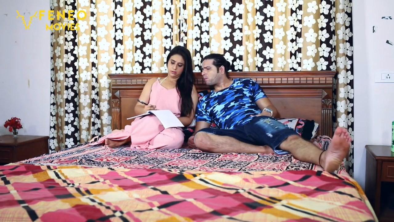 LKDEP6 22 - 18+ Love In Lockdown 2020 Hindi S01E06 Feneomovies Web Series 720p HDRip 150MB x264 AAC