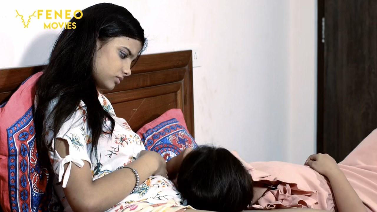 LKDEP6 23 - 18+ Love In Lockdown 2020 Hindi S01E06 Feneomovies Web Series 720p HDRip 150MB x264 AAC