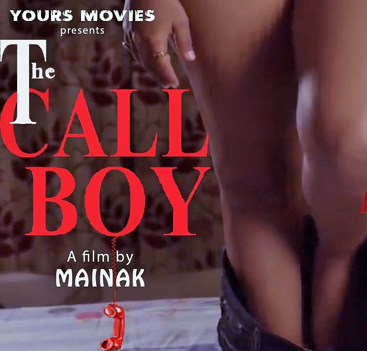 The Call Boy 2020 Bengali Short Film 720p HDRip 80MB ESubs x264 AAC