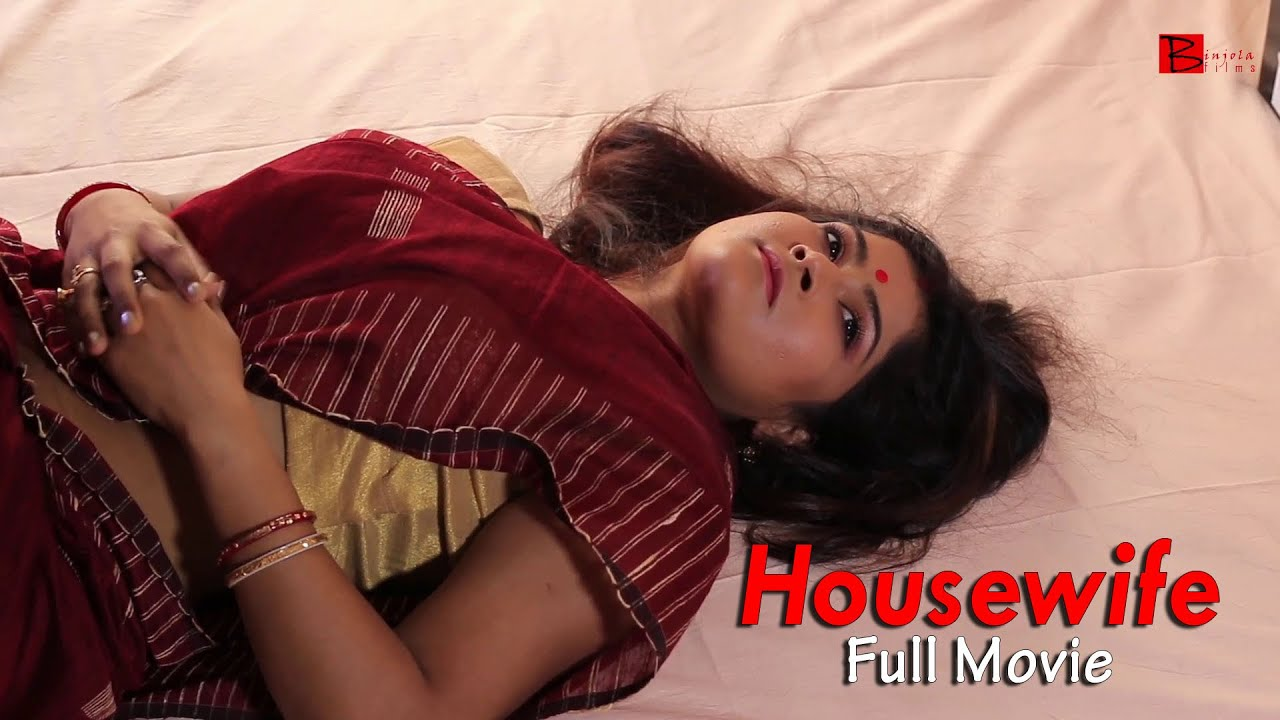 Housewife 2020 Bengali Short Film 720p HDRip 102MB Download