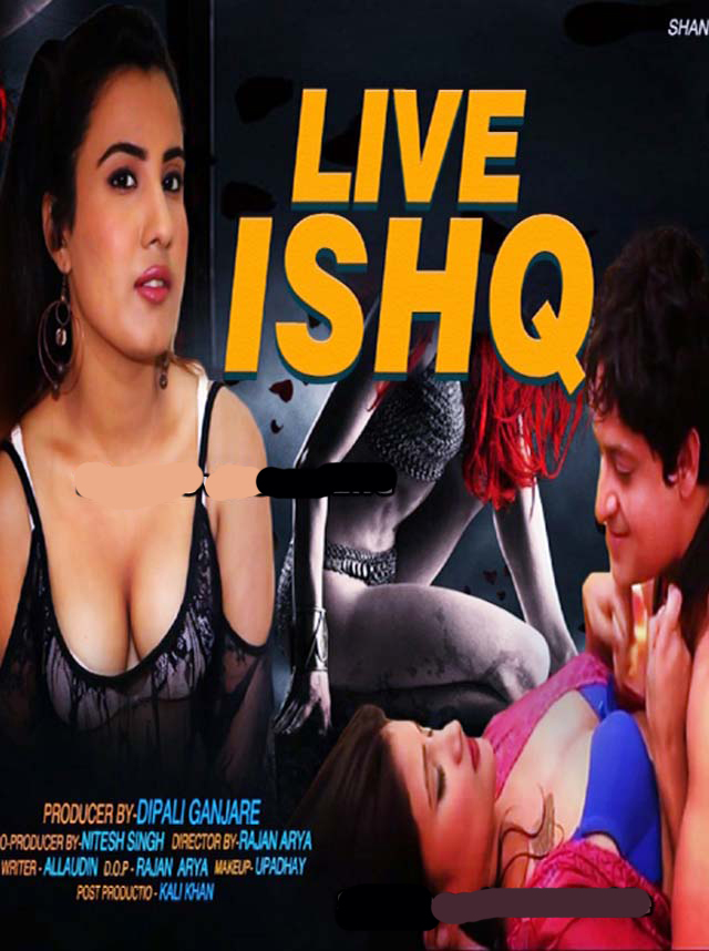 Live Isque (2020) S01EP02 Hindi MauziFilms Originals Web Series 720p HDRip 50MB x264 AAC