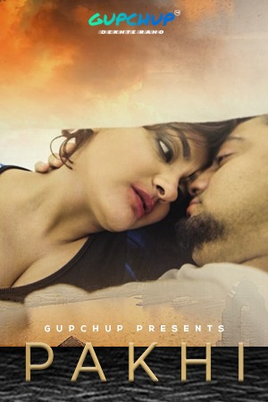 Pakhi 2020 Hindi S01E02 Gupchup Web Series 720p HDRip 180MB Download