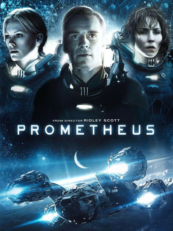 Prometheus (2012) Dual Audio Hindi ORG 450MB BluRay ESub Download