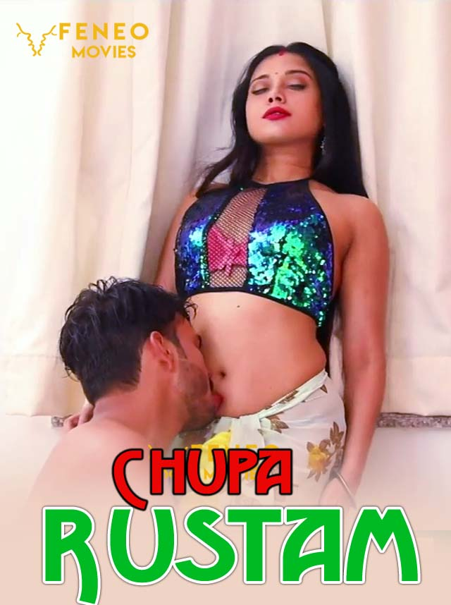 18+ Chupa Rustam 2021 S01E01 Hindi Fenomovies Web Series 720p HDRip 250MB x264 AAC