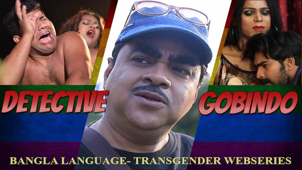18+ Detective Gobindo 2020 S01E01 Bengali Flizmovies Web Series 720p HDRip 160MB x264 AAC