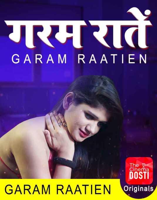 18+ Garam Raatien 2020 CinemaDosti Originals Hindi Short Film 720p HDRip 200MB x264 AAC