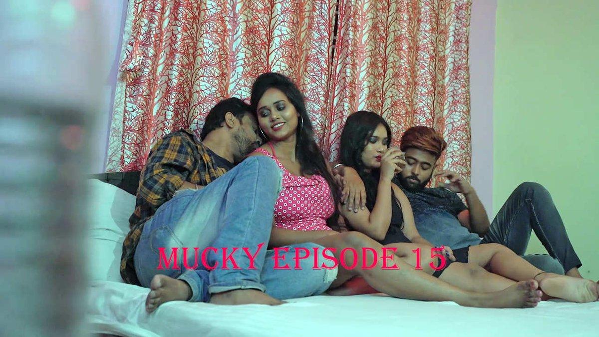 Mucky (2020) S01E15 Hindi Flizmovies Web Series 720p HDRip 190MB Free Download