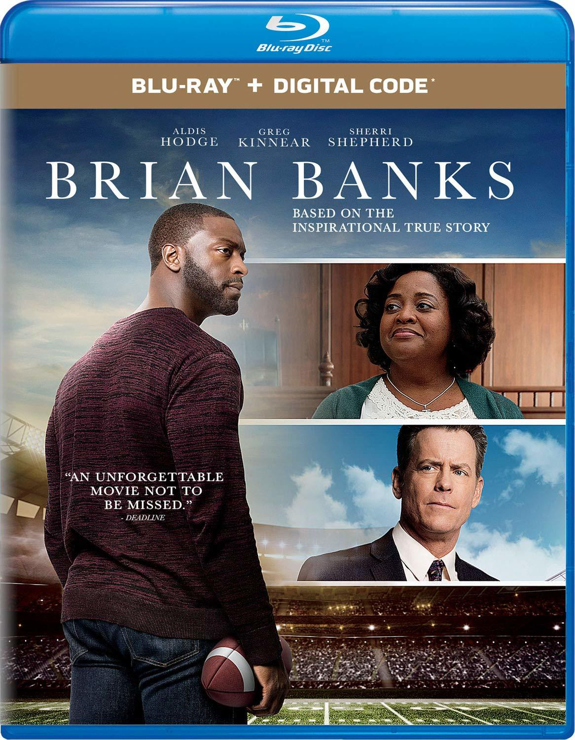 Brian Banks 2018 Hindi Dual Audio 1080p BluRay 1.7GB ESub Download