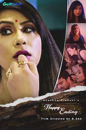 Happy Ending 2020 Hindi Gupchup S01E02 Web Series 720p HD 180MB Download
