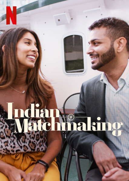 Indian Matchmaking 2020 S01 Hindi Complete NF Series 945MB HDRip Download