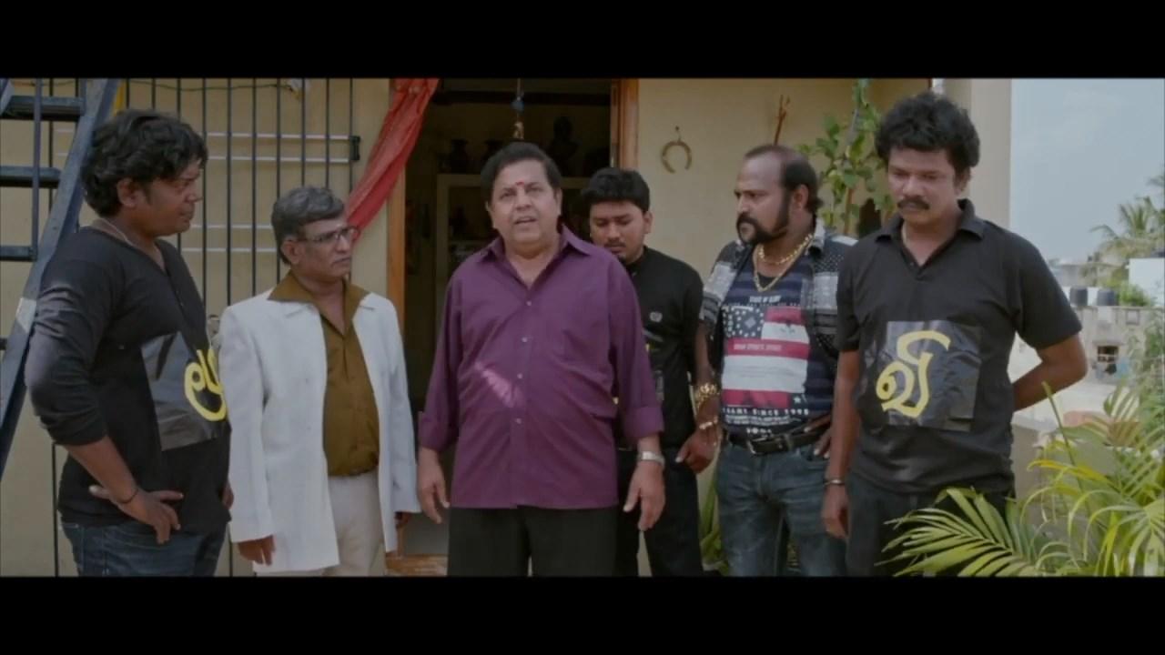 Kasu Mela Kasu 2020 Bangla Dubbed.mp4 snapshot 01.34.45.000