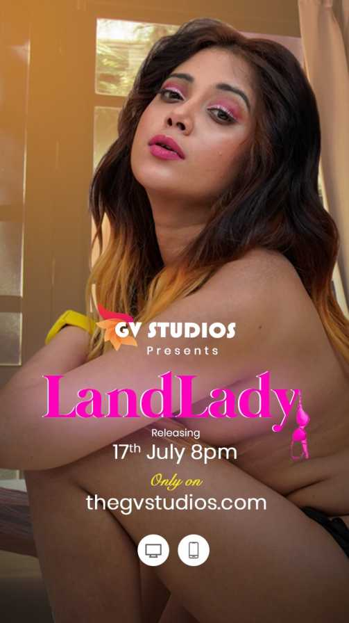 LandLady 2020 S01E04 GV Studios Web Series 720p HDRip 200MB Download