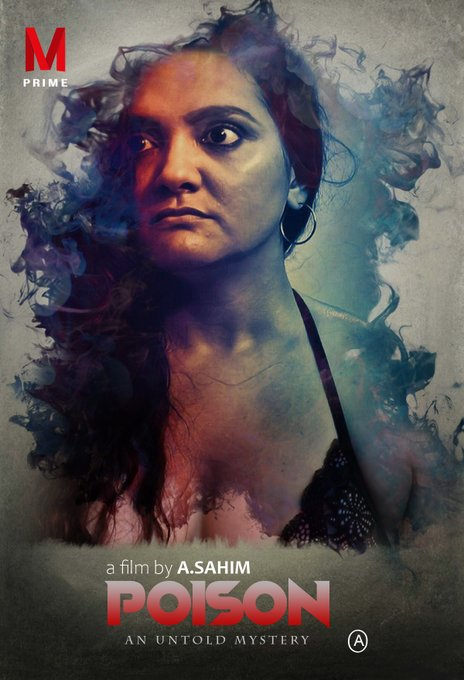 18+ Poison 2020 MPrime Originals Hindi Short Film 720p HDRip 200MB Download