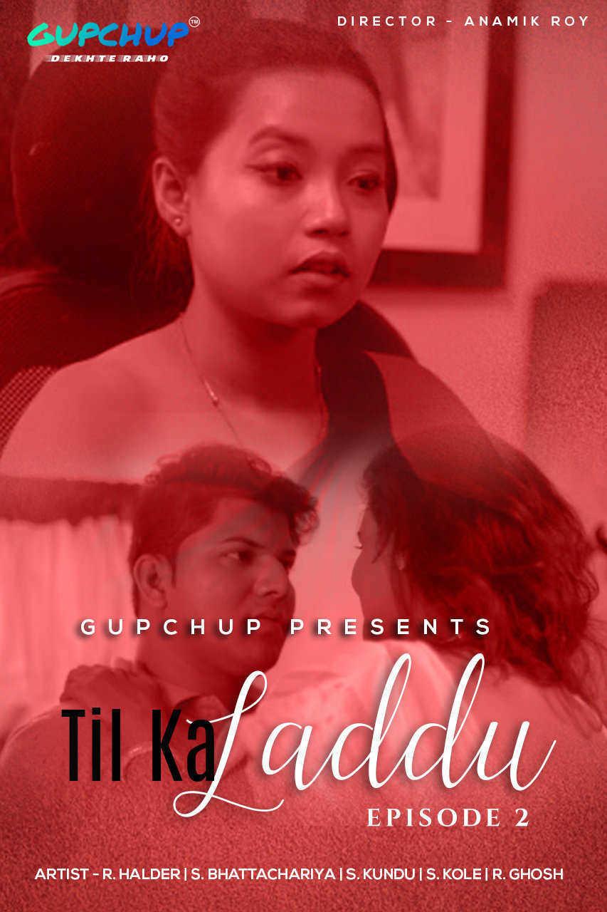 Til Ka Laddu 2020 Hindi Gupchup S01E03 Web Series 720p HDRip 200MB Download